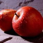 Comer una manzana al dia