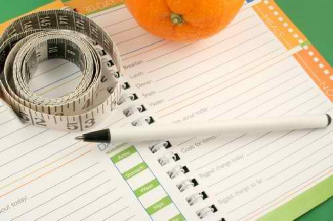 Como hacer una dieta correctamente
