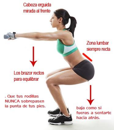 5 ejercicios para endurecer los gluteos - Material para hacer ejercicio en casa ...