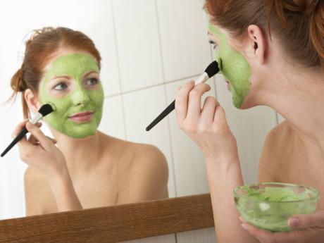 Las propiedades cosmeticas del aguacate