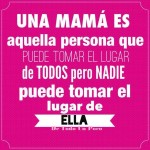 Frases de agradecimiento para madres