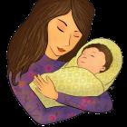 Mensajes para felicitar a una madre
