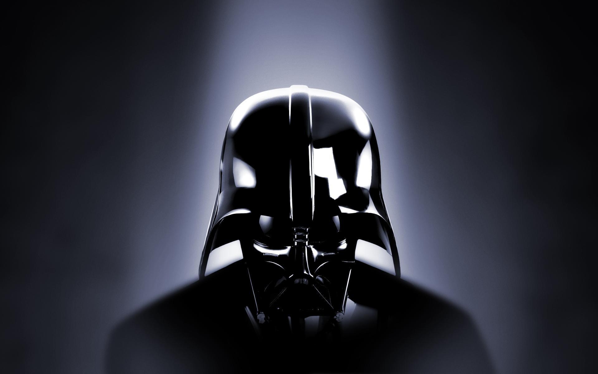 Casco Vader Wallpaper