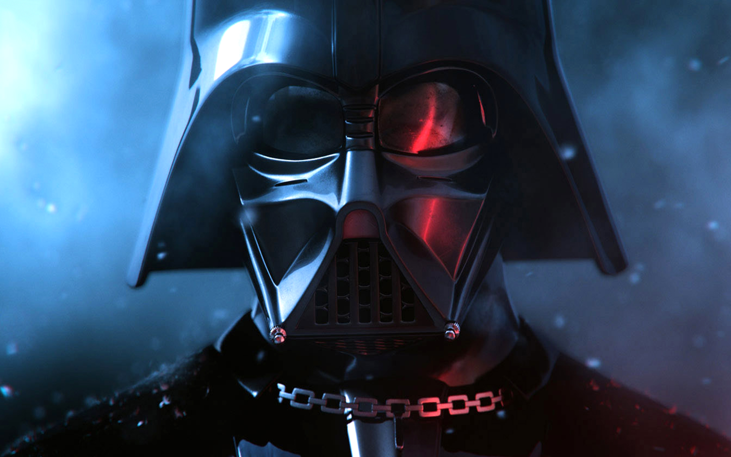 Darth Vader Wallpaper A color