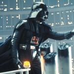 Escena mitica Darth Vader