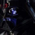 Fondo Casco de Darth Vader