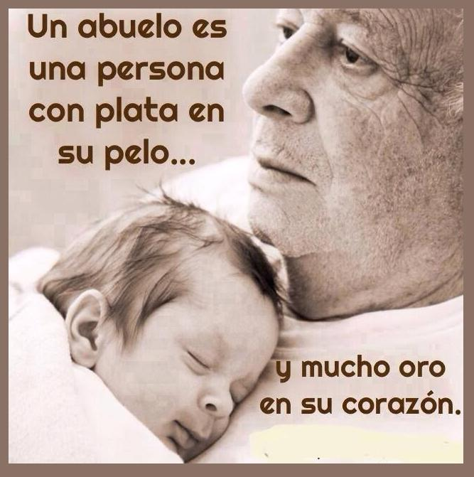frases para abuelos