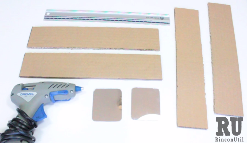 Como hacer un microscopio casero infantil for Como construir piletas de material