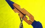 Pistola de pinzas