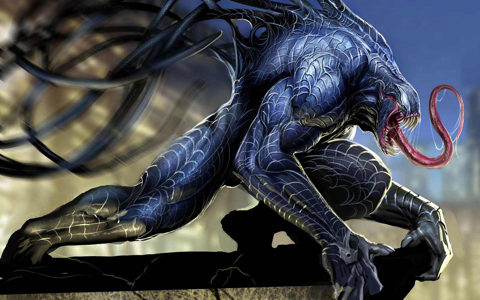 Comic Venom