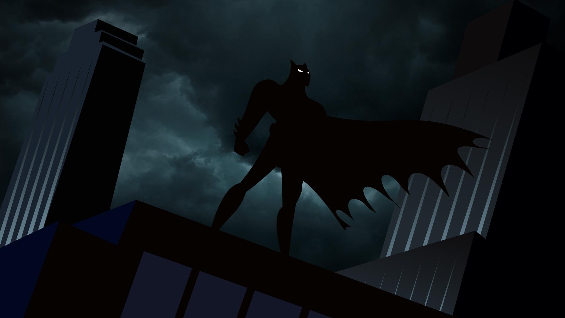 Comic de Batman Fondo Pantalla