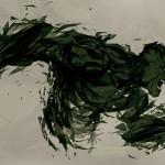 Dibujo Hulk Wallpaper