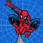 Dibujo Spiderman Wallpaper