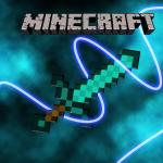 Espada Minecraft Fondo
