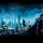 Fondo Batman 3D