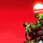 Fondo Hulk