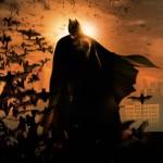 Fondo de Batman Murcielagos