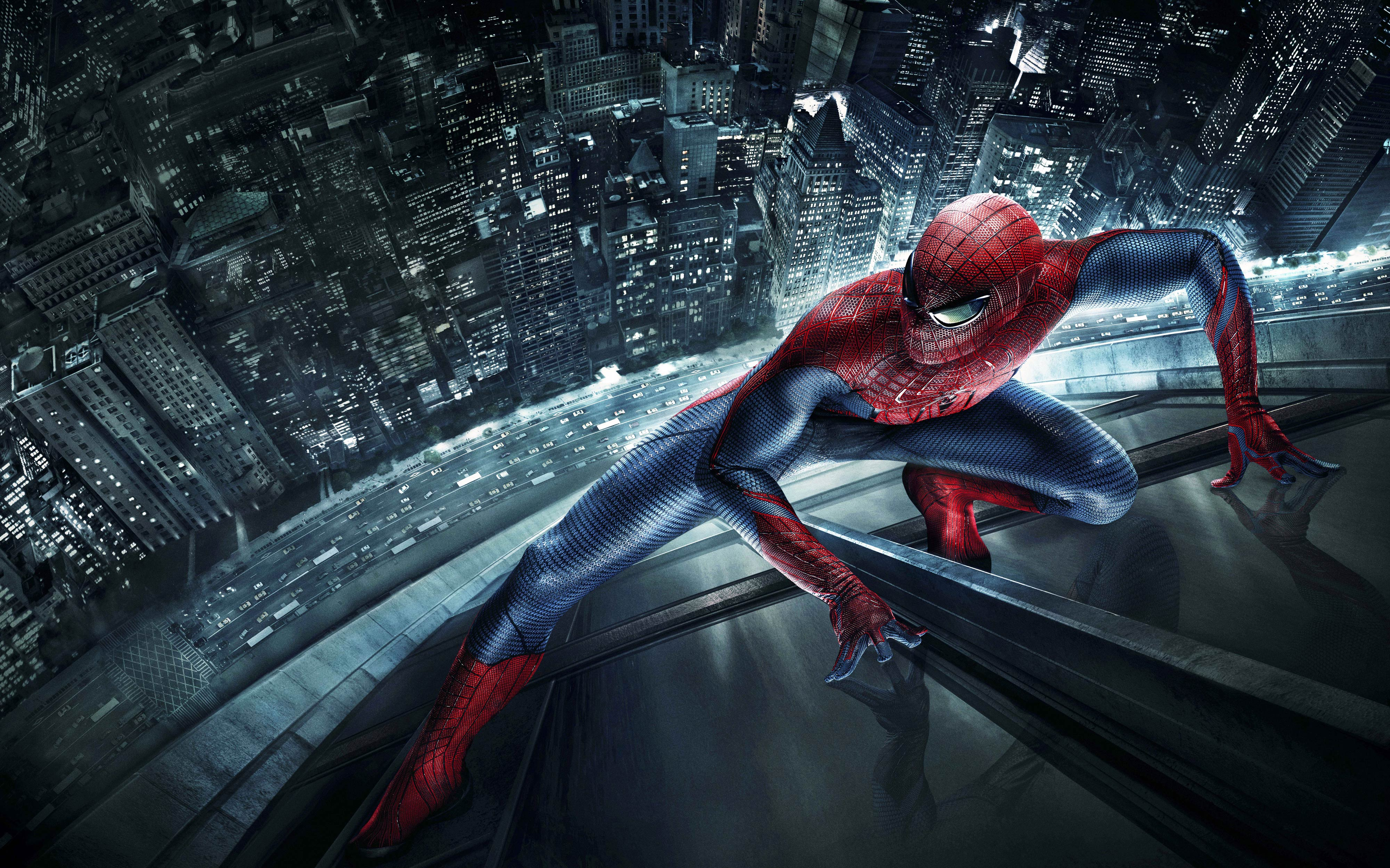 Spiderman Wallpaper Rincon Util