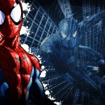 HD Comic Spiderman