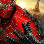 HD Wallpaper Spiderman