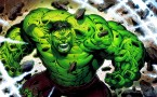 Hulk Comic Wallpaper