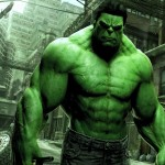 Hulk Real Wallpaper