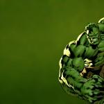 Hulk en Comic