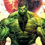 Imagen Hulk Comic
