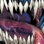 Lengua de Venom