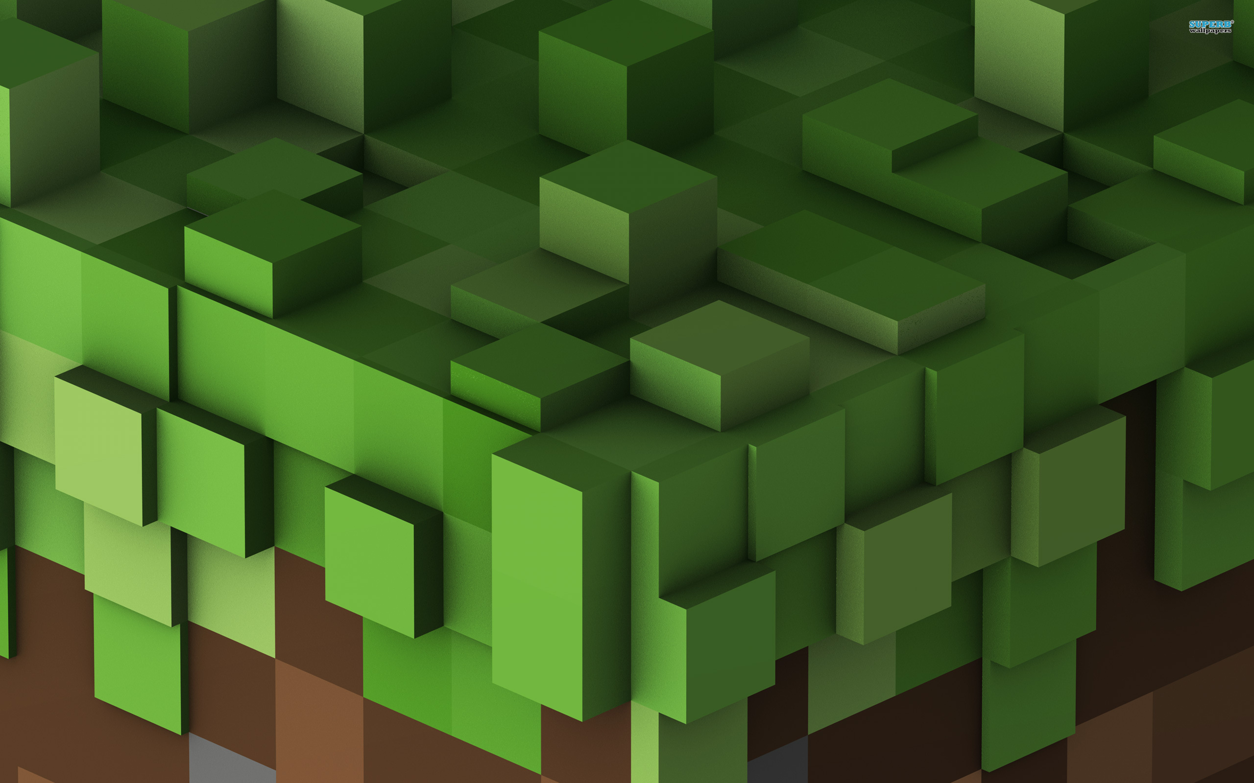 Minecraft Wallpaper Rincon Util