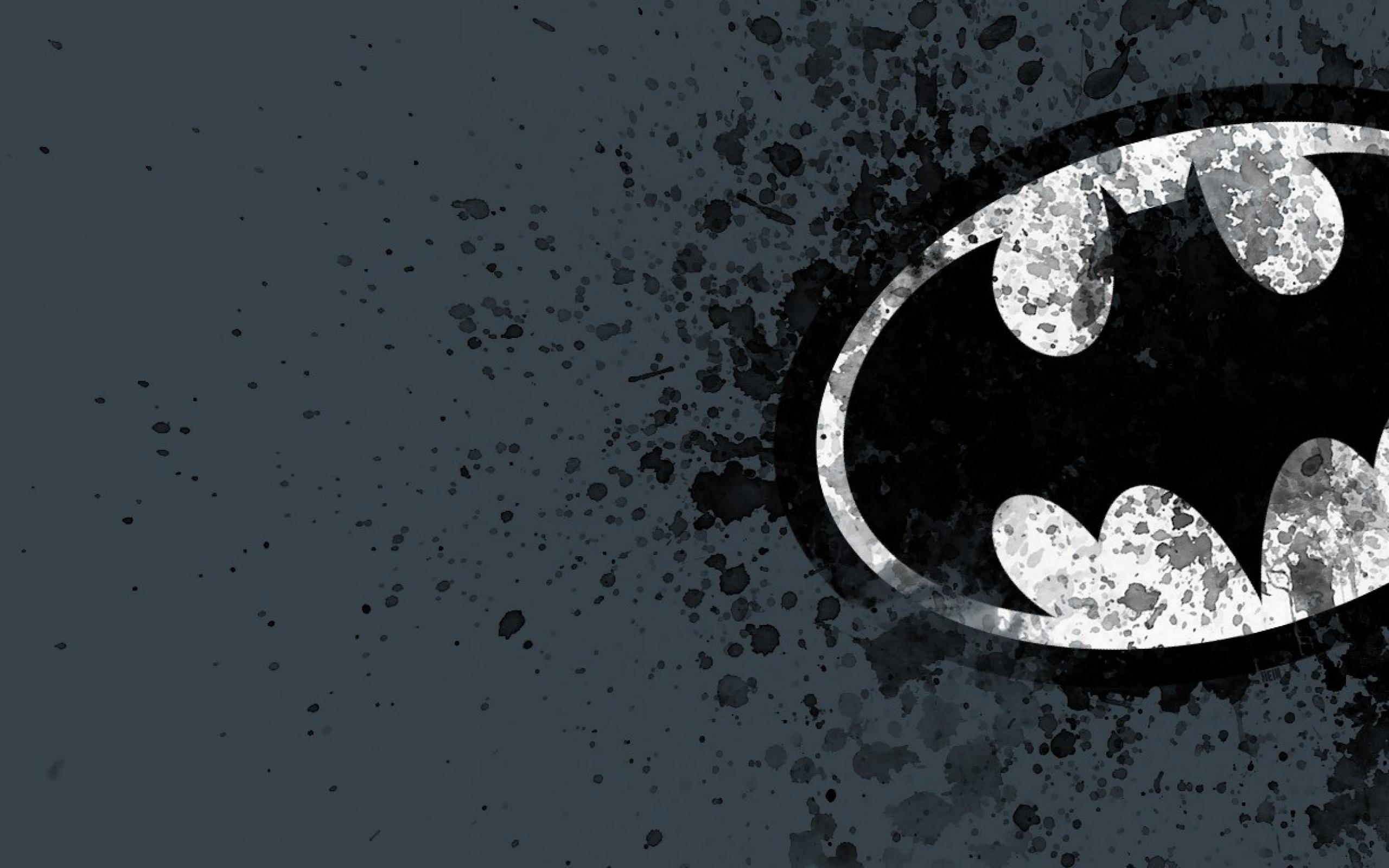 Simbolo de Batman Wallpaper