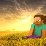 Steve Minecraft Wallpaper