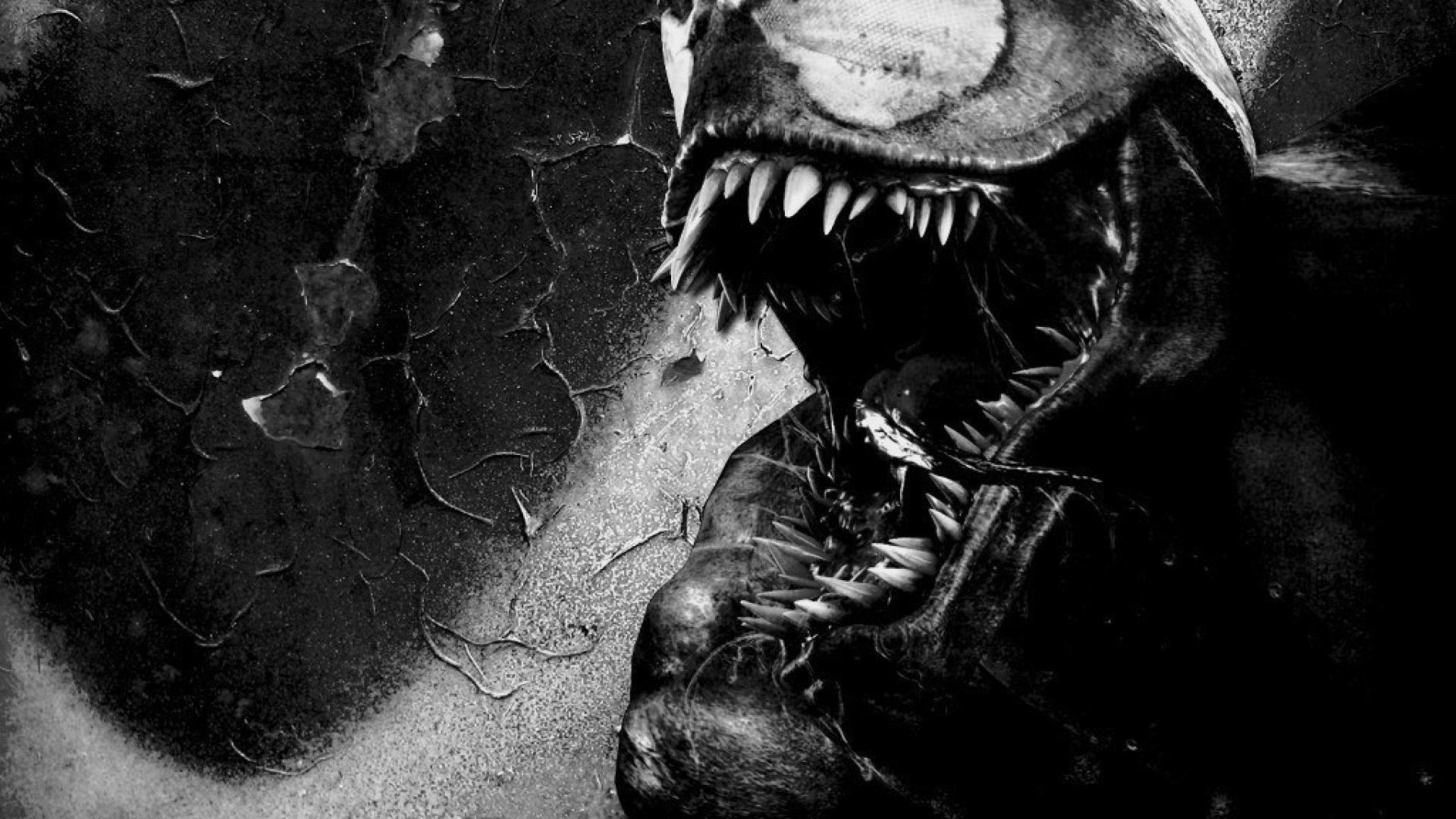 Venom Wallpaper Venom