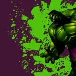 Wallpaper Hulk