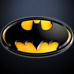Wallpaper Logo Clasico Batman