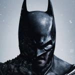 Wallpaper Rostro de Batman