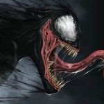 Wallpaper Venom HD