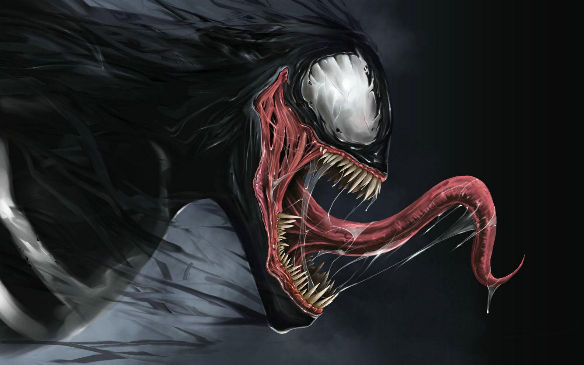 Wallpaper Venom HD