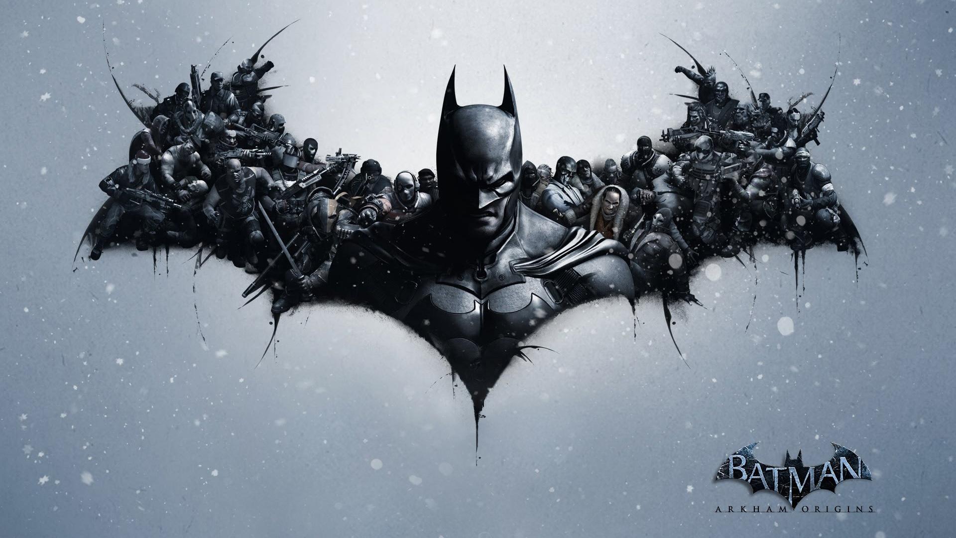 Wallpaper de Batman