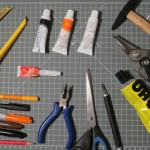 Materiales necesarios