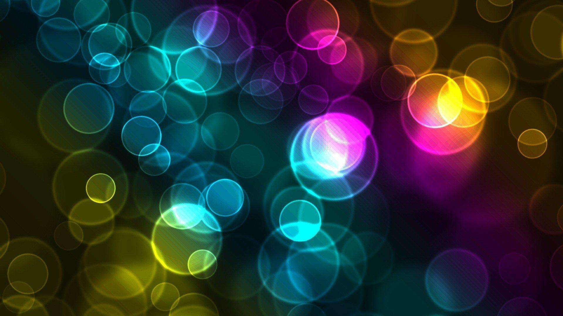 Fondo Colores psicodelico