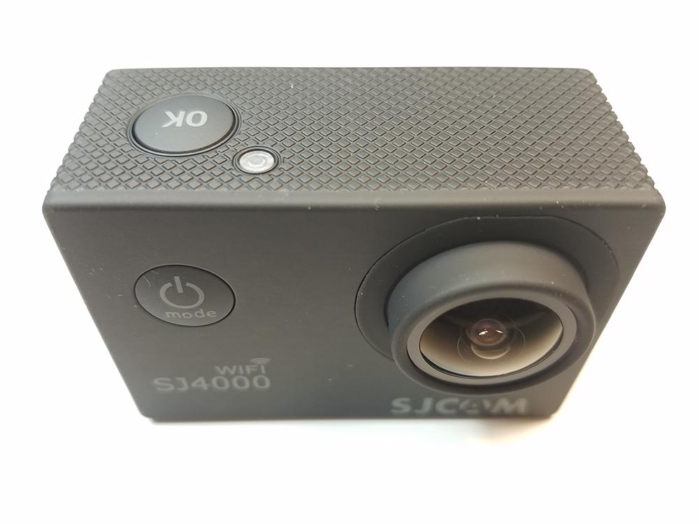 Arriba Sjcam WiFi SJ4000