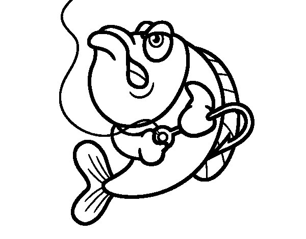 pez-enfadado-colorear