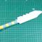 Como hacer un cuchillo de papel