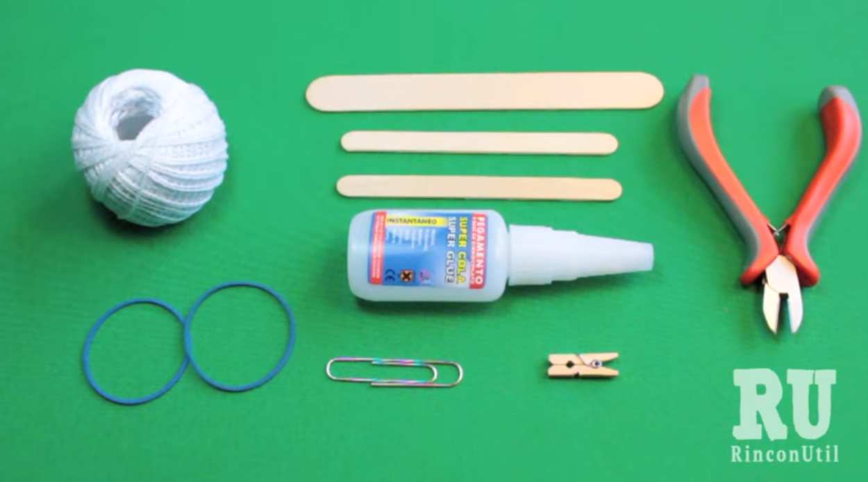 materiales-para-hacer-una-ballesta-casera