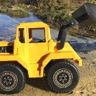Camiones de Juguete para niños