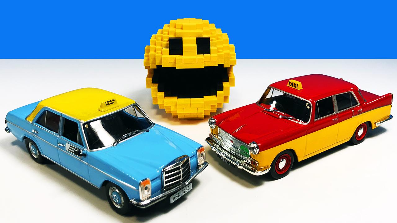 carros coches autos de juguete