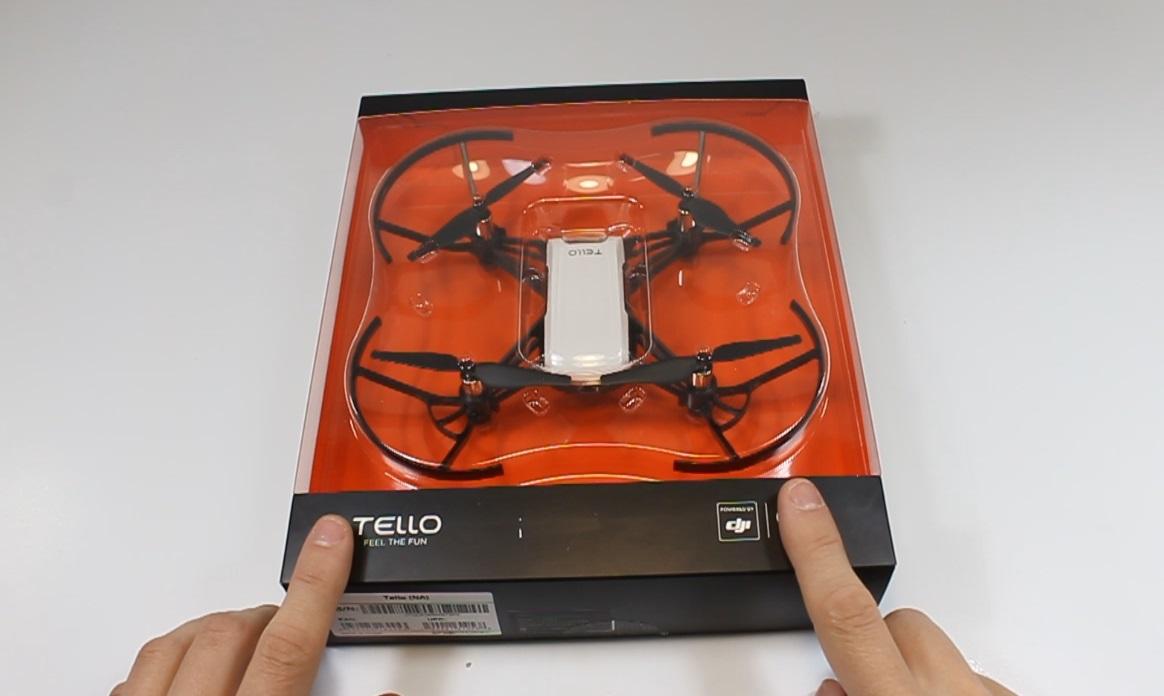 1-caja drone