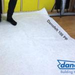 Material 4 - Malla Geotextil Danosa Danofelt 100 pp