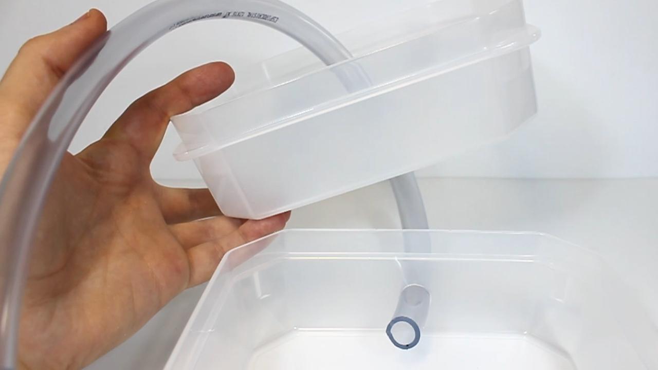 5 estanque para peces casero rincon util for Estanque casero para peces